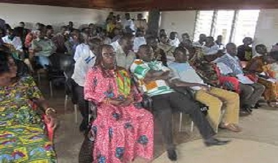 Greater Accra Orientation Programme